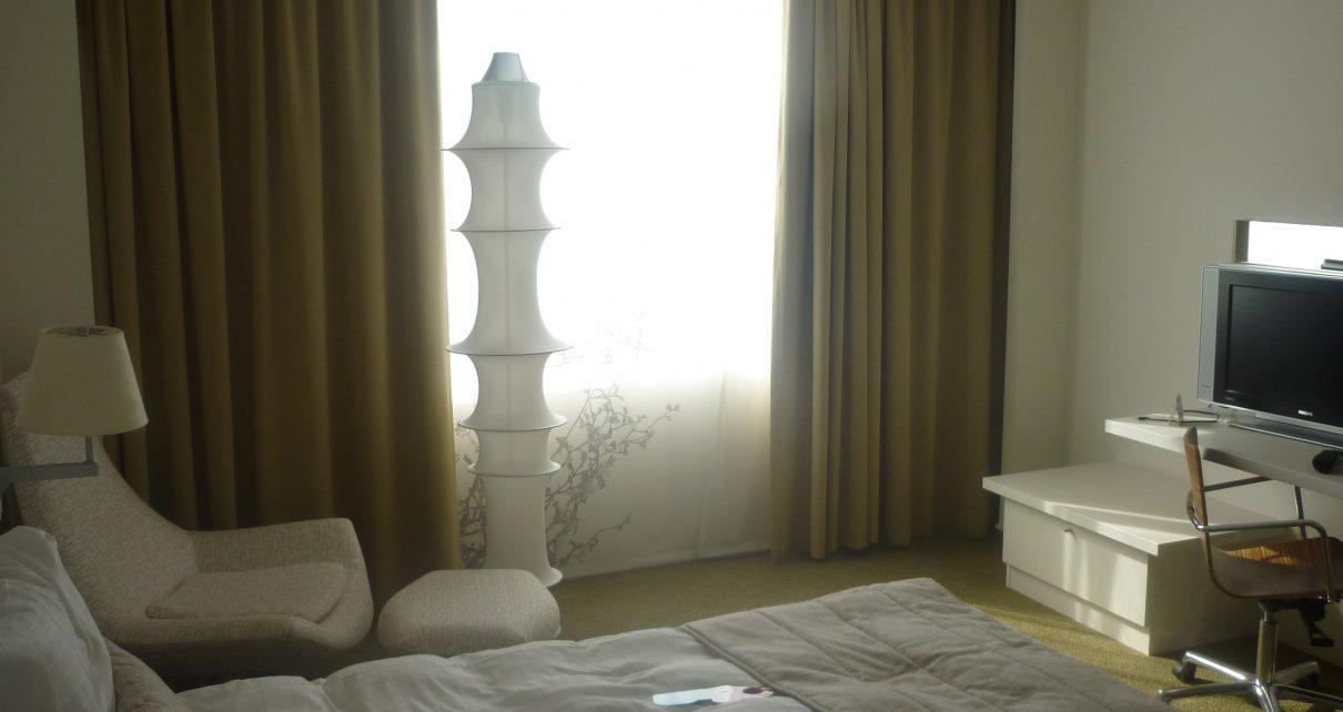 Hôtel Bloom de Bruxelles