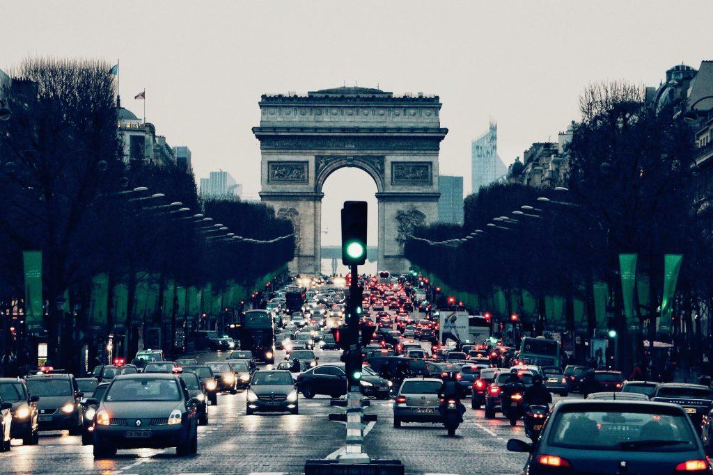 Visiter l'Arc de triomphe à Paris