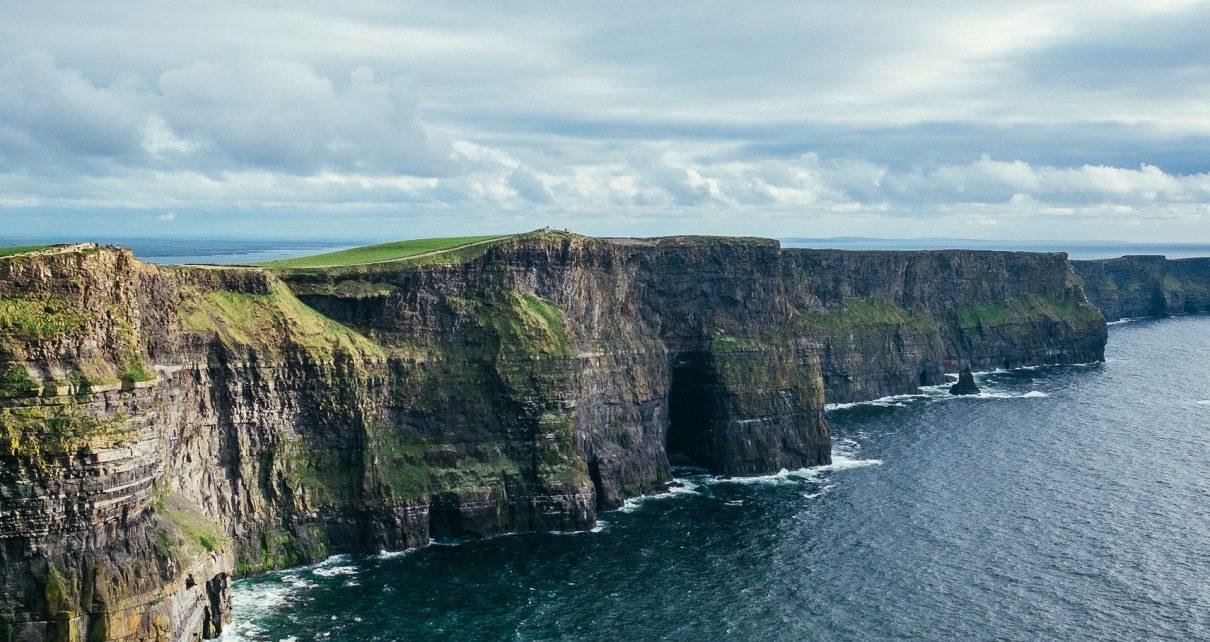 Irlande : les attractions touristiques populaires en 2017