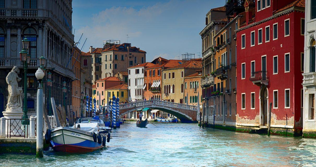 Venise : arrêtez-vous dans la pasticceria Rizzardini !